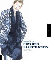 Essential Fashion Illustration: Men