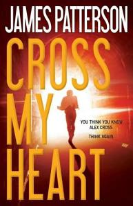 Cross My Heart Book