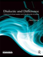 Dialectic and Difference PDF