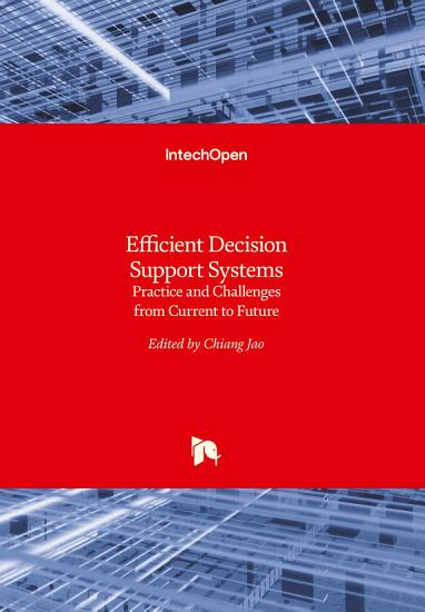 Efficient Decision Support Systems PDF