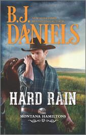 Hard Rain: A Western Romance
