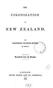 The Colonization of New Zealand
