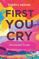 First You Cry Book PDF