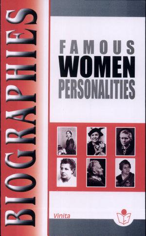 Famous Women Personalities