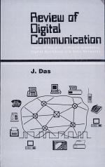 Review Of Digital Communication