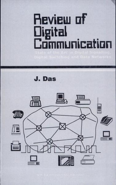 Review Of Digital Communication PDF