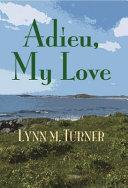 Adieu  My Love PDF
