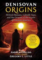 Denisovan Origins PDF