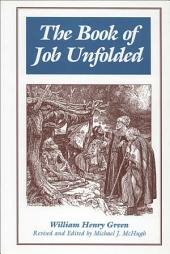 The Book of Job Unfolded