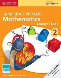 Cambridge Primary Mathematics Stage 2 Learner S Book Book PDF