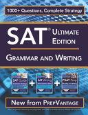 SAT Grammar and Writing PDF