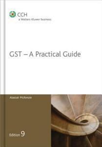 GST  A Practical Guide  edition 9  PDF