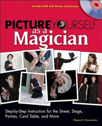 Picture Yourself As A Magician Book PDF