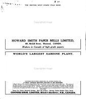 The Yearbook of the Bermudas  the Bahamas  British Guiana  British Honduras and the British West Indies PDF