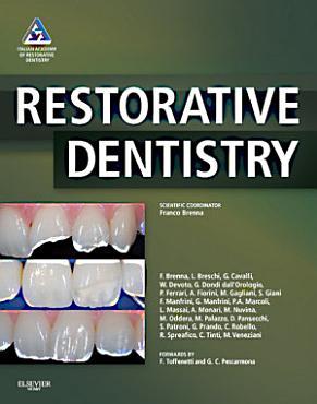 Restorative Dentistry  E Book PDF