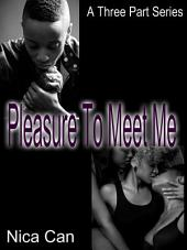 Pleasure to Meet Me: Let My Words be Truth
