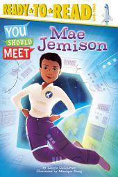 Mae Jemison: With Audio Recording
