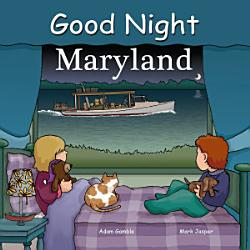 Good Night Maryland Book PDF