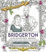 Unofficial Bridgerton Colouring Book