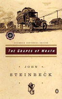 Download The Grapes of Wrath Book