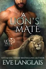 A Lion's Mate