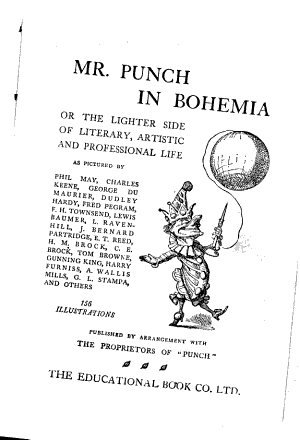 Punch Library of Humour: Mr. Punch's country life : humours of our rustics