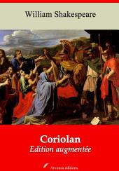 Coriolan: Nouvelle édition augmentée