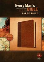 Every Man s Bible NLT Large Print PDF