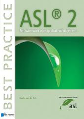ASL® 2 – Een framework voor applicatiemanagement