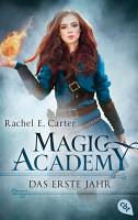 Magic Academy   Das erste Jahr PDF