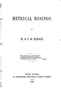 Metrical Musings PDF
