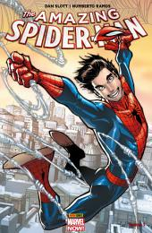 Amazing Spider-Man: Une chance d'ˆtre en vie, Volume 1