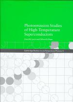 Photoemission Studies of High-Temperature Superconductors