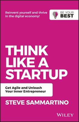 Think Like a Startup