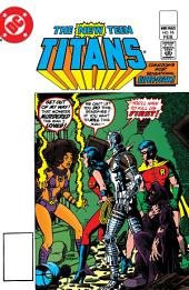 The New Teen Titans (1980-) #16