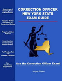 Correction Officer New York State Exam Guide PDF