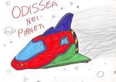 Odissea nei pianeti - 1