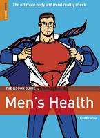 The Rough Guide to Men s Health PDF
