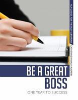 Be a Great Boss PDF