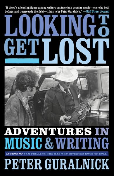 Download Looking To Get Lost Book