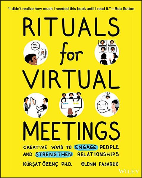 Download Rituals for Virtual Meetings Book