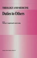 Duties to Others PDF