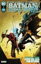 Batman  Urban Legends  2021    2 PDF