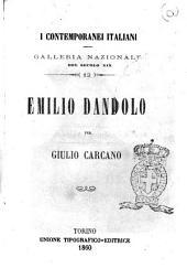 Emilio Dandolo per Giulio Carcano