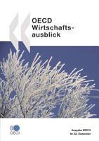 OECD Wirtschaftsausblick  Ausgabe 2007 2 PDF