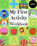 My First Activity Workbook Book PDF