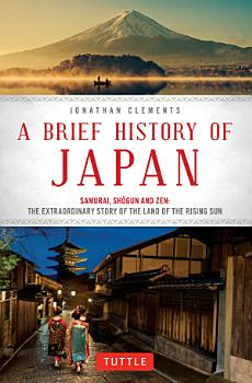 A Brief History of Japan PDF