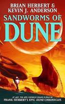 Download Sandworms of Dune Book