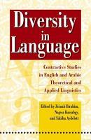 Diversity in Language PDF