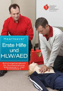 Heartsaver First Aid CPR AED Student Workbook  German  PDF